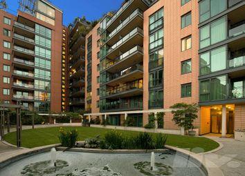 Thumbnail 1 bed flat to rent in Pavillion Apartment, St Johns Wood Road, St John's Wood