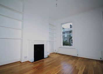 Thumbnail 1 bed flat to rent in Aberdeen Road, London