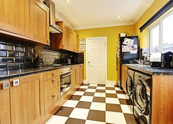Thumbnail 3 bed end terrace house for sale in South View, Anlaby Common, Hull