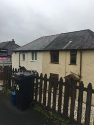 Thumbnail 3 bed terraced house to rent in Maen Ganol, Trelewis, Treharris