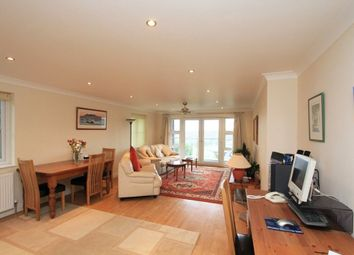 Thumbnail 2 bed flat for sale in South Road, Newton Abbot