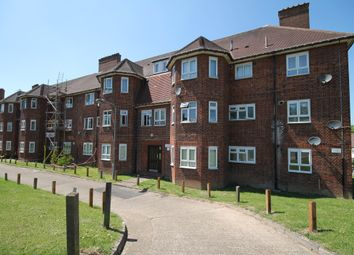 Thumbnail 3 bed flat for sale in Woodbridge Court, Vicarage Road, Woodford