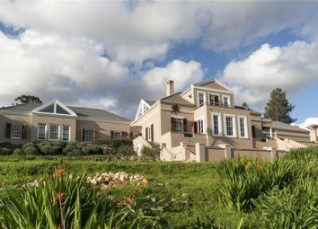 Thumbnail 5 bed country house for sale in Entabeni (Hillfarm House), Idas Valley, Stellenbosch, 7600