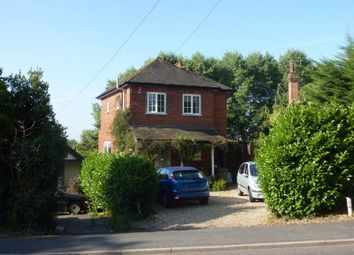 Thumbnail 4 bed detached house to rent in Potter Street, Pinner