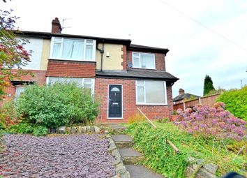 Thumbnail 3 bedroom semi-detached house to rent in Shelton New Road, Basford, Stoke-On-Trent