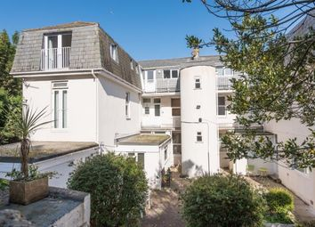 Thumbnail 1 bed flat for sale in Primrose Valley, St. Ives, Cornwall