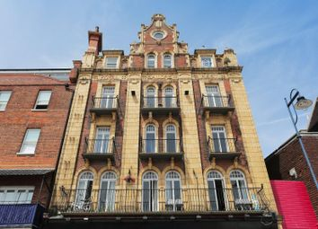 Thumbnail 1 bed flat for sale in Harbour Parade, Ramsgate