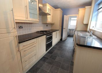 Thumbnail 4 bed terraced house to rent in Wilson Street, Millfield, Sunderland