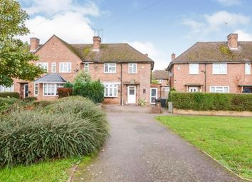 Thumbnail 3 bed semi-detached house for sale in Codicote Drive, Watford, Hertfordshire, .