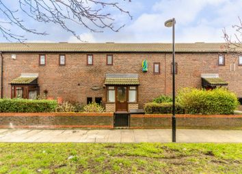 Thumbnail 2 bed terraced house for sale in The Highway, Wapping