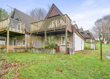 Thumbnail 3 bedroom end terrace house for sale in Honicombe Park, St. Anns Chapel, Cornwall