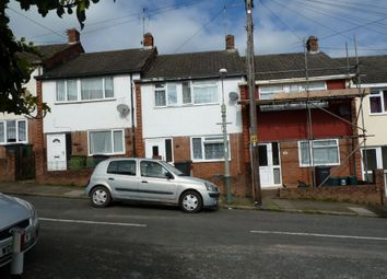 Thumbnail 3 bed terraced house to rent in Church Path Road, St. Thomas, Exeter