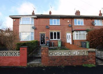 Thumbnail 2 bed terraced house for sale in Roderick Street, Wortley, Leeds, West Yorkshire
