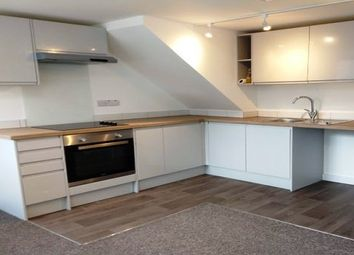 Thumbnail 1 bedroom flat to rent in Trevithick Road, Camborne