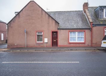 Thumbnail 1 bed end terrace house to rent in Cairnie Street, Arbroath