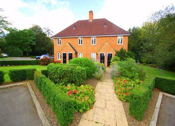 Thumbnail 2 bed maisonette to rent in Seven Hills Road, Iver, Buckinghamshire