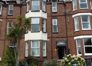Thumbnail 9 bed terraced house to rent in 22 Blackall Road, Exeter