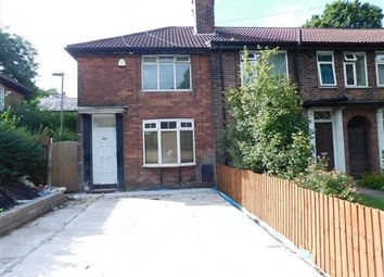 Thumbnail 2 bedroom property to rent in Moss Bank Way, Bolton