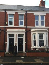 Thumbnail 3 bed terraced house to rent in Wingrove Avenue, Newcastle Upon Tyne