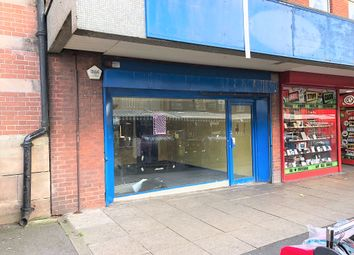 Thumbnail Retail premises to let in 77 High Street, Newcastle-Under-Lyme, Staffordshire