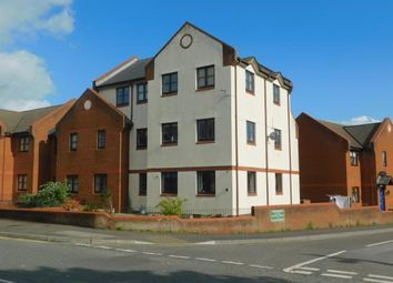 Thumbnail 2 bed flat for sale in Priory Road, Wells, Somerset