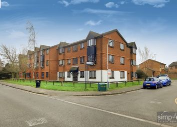 1 bed flat for sale in Gade Close, Hayes UB3