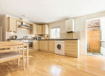 Thumbnail 2 bed flat to rent in Jelf Road, Brixton, London