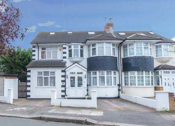 Brinkworth Road, Ilford, London IG5. 5 bed semi-detached house