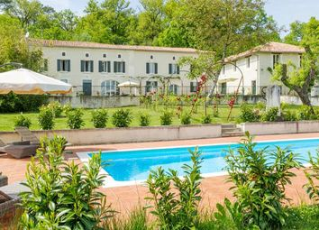 Thumbnail 8 bed country house for sale in Aubeterre-Sur-Dronne, Angoulême, Charente, Poitou-Charentes, France