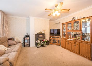 Thumbnail 3 bed terraced house for sale in Sherfield Gardens, London