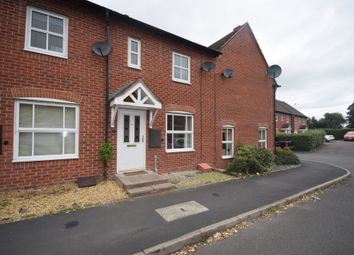 Thumbnail 2 bed terraced house for sale in Gambrell Avenue, Whitchurch