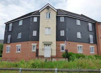 Thumbnail 2 bedroom flat to rent in Phoenix Way, Stowmarket
