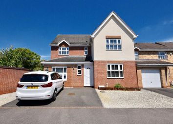 Thumbnail 4 bed property to rent in Merrivale Close, Kettering