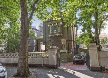 Thumbnail 2 bedroom flat for sale in Highbury New Park, London