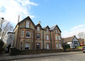 Thumbnail 2 bed flat to rent in Granville Road, Sevenoaks