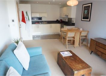 Thumbnail 1 bed flat to rent in Gas Ferry Road, Bristol