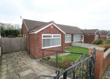 Thumbnail 3 bed semi-detached bungalow to rent in Paisley Avenue, Laffak, St Helens