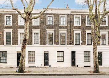 3 bed terraced house for sale in Rosebery Avenue, London EC1R