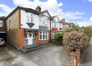 4 bed semi-detached house for sale in Charlton Road, London SE7