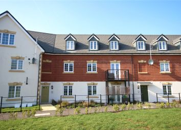 Thumbnail 2 bed flat for sale in Ampthill Way, Faringdon, Oxfordshire