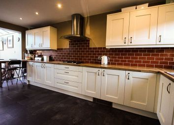 Thumbnail 3 bed terraced house for sale in Darras Court, South Shields