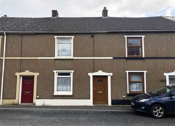 Thumbnail 2 bed terraced house for sale in Water Street, Kidwelly