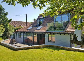 Thumbnail 5 bed detached house for sale in Main Street, Chilton, Didcot