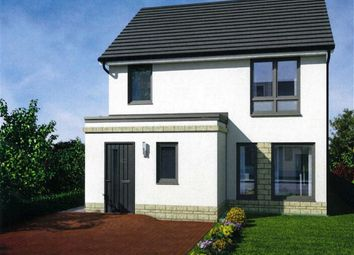 Thumbnail 3 bed detached house for sale in Duffus Heights, Elgin