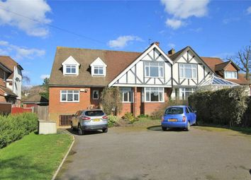 Thumbnail 5 bed semi-detached house for sale in 239 Sedlescombe Road North, St Leonards-On-Sea, East Sussex
