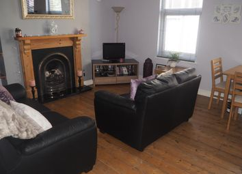 Thumbnail 2 bed flat for sale in Jameson Street, Hull