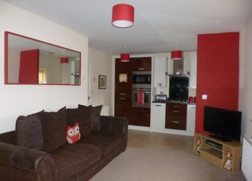 Thumbnail 1 bed flat to rent in Clos Pwll Glo, Merthyr Tydfil