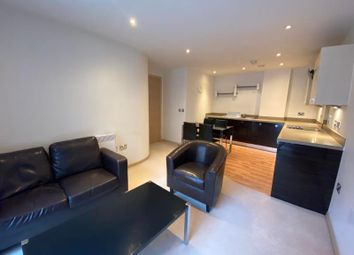2 bed flat to rent in St Pauls Place, 40 St Pauls Square, Birmingham B3