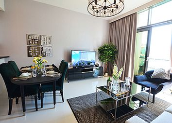 Thumbnail 2 bed apartment for sale in Dezire, District 17, Jumeirah Village Circle, Dubai