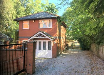 Thumbnail 4 bed detached house to rent in Mottram Road, Stalybridge